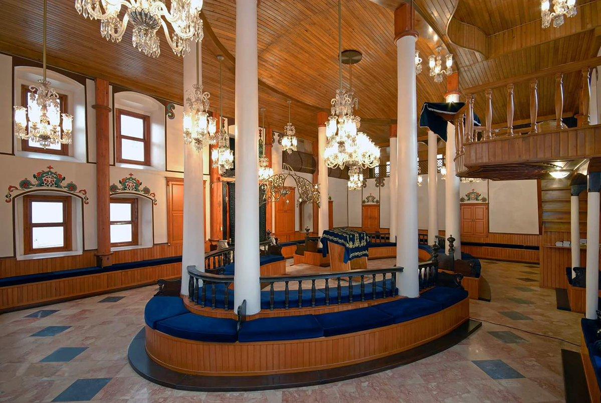 Mayor Synagogue